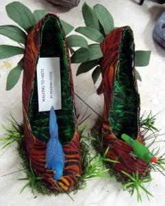 3D Shoes 1