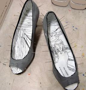 3D Shoes 4