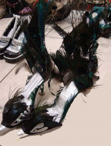 3D Shoes 5