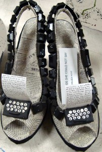 3D Shoes 6
