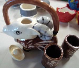 3D Tea Party 3