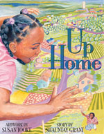 Up Home Cover