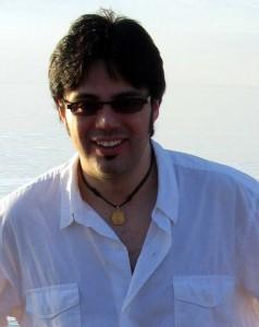 Enrique Ferreol