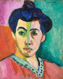 Matisse Green Line