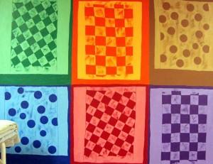 printmaking-geometric-medley