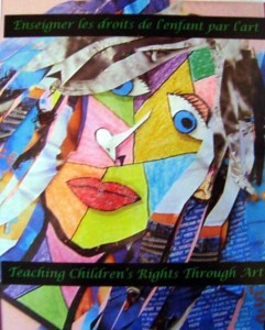 Teaching Children\'s Rights Through Art
