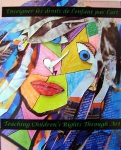Teaching Children\'s Rights Through Art