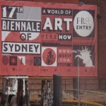 17th Biennale / Cockatoo Island