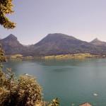 St Wolfgang Lake