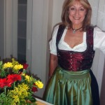 Traditional Dirndl