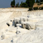 Pammukale 'cotton castle'